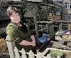 Marie-Andrée Morais, directrice du CPE Coopérative Saint-Jean-Baptiste, situé au 450 rue Burton, déplore l'inaction du ministère de la Famille, qui tarde à lui accorder son soutien pour fermer l'établissement sans pénalité sur son budget.