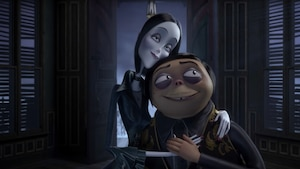 [VIDÉO] Un nouveau film pour la famille Addams!