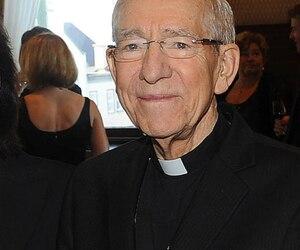 L'ancien archevêque de Québec Mgr Maurice Couture est décédé vendredi matin à l'âge de 91 ans et 2 mois.