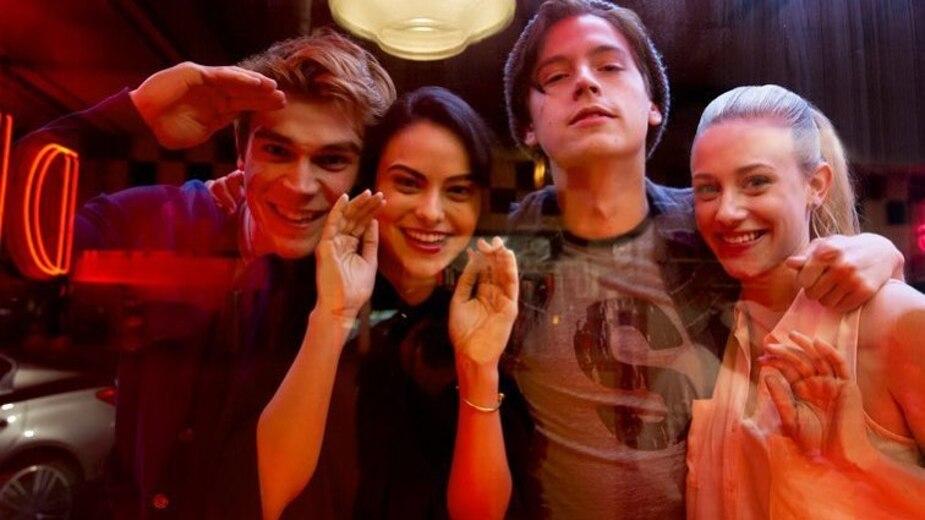 Une nouvelle série dans l'univers de Riverdale