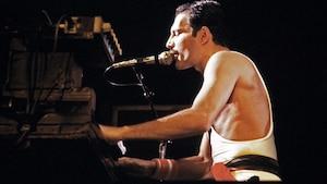 Image principale de l'article Découvrez si vous avez la voix de Freddie Mercury