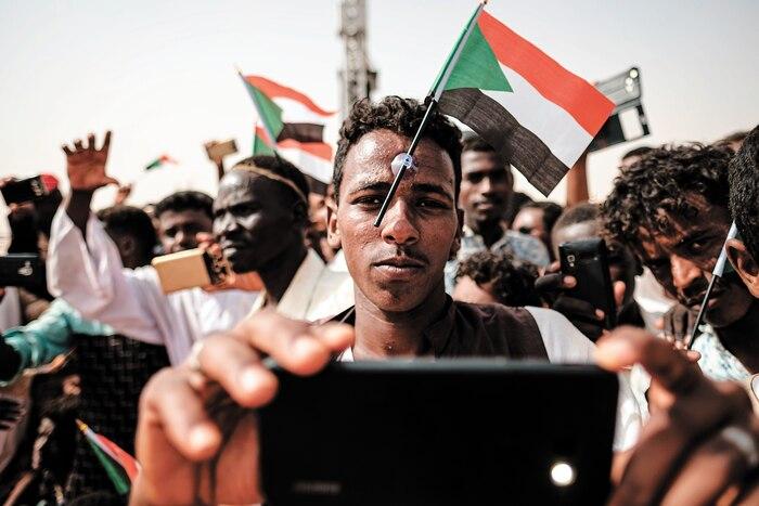 FILES-SUDAN-LIFESTYLE-INTERNET-TECHNOLOGY