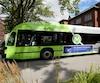 Les services de transport collectif de Québec et de Lévis ne feront finalement pas l'objet d'une fusion.
