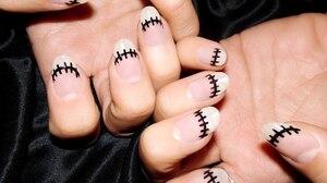 Image principale de l'article 15 idées de nail art pour l'Halloween