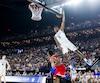 R.J. Barrett, originaire de Mississauga en Ontario, est pressenti pour devenir le tout premier choix du prochain encan de la NBA.