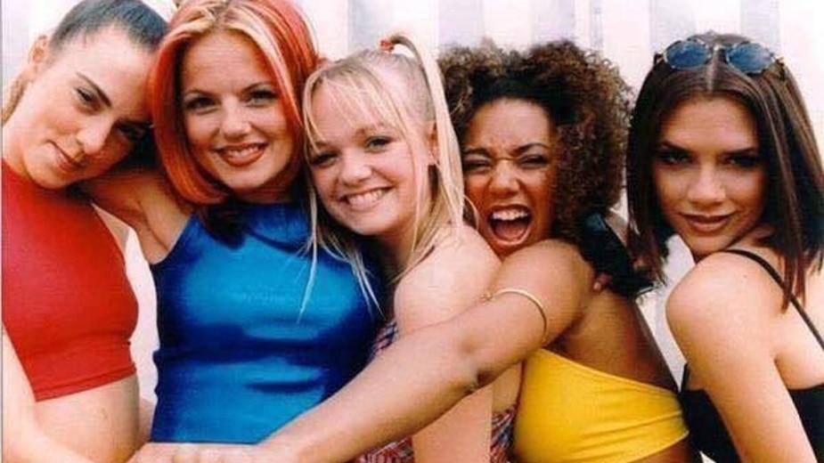 Gros party pour les fans des Spice Girls