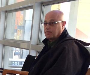 Guy beaurivage, accusé