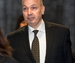 <b>Frank Zampino</b><br /> Accusé