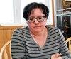 La mère d'Annie Gignac a perdu la vie dans le stationnement de l'hôpital Chauveau parce qu'elle n'avait pas été en mesure d'obtenir un transport ambulancier à cause de longs délais, le 20 décembre dernier.