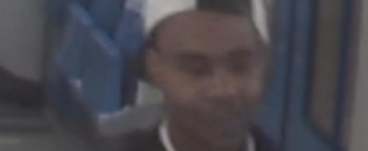 Suspect recherché par le SPVM: un coup de pied en plein visage pour son iPhone 8