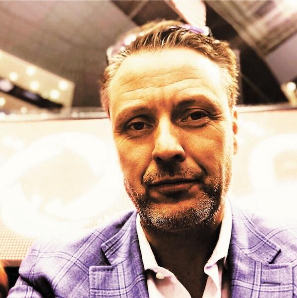 Brad Rogers<br /> CannTrust Holdings<br />8,2M$