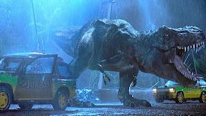 Un party «Jurassic Park» aura lieu à Montréal