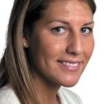 Mélanie Bergeron