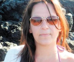 <b>Julie Morrisson</b><br /> Décédée