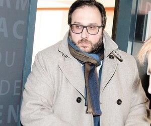 Le pharmacien Athanasios Kouremenos a témoigné hier devant le Conseil de discipline de son ordre professionnel. Il a plaidé coupable à 44 chefs d'infraction.