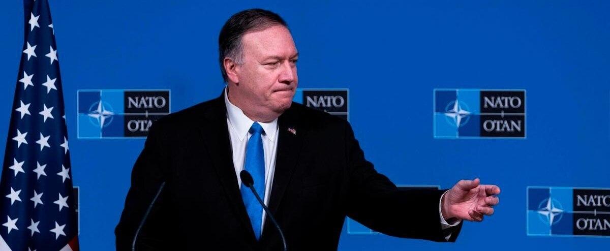 Pompeo menace la Russie de représailles en cas d'ingérence dans les élections américaines