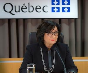 Le Parti libéral du Québec ne ciblait pas des individus, mais parfois directement des entreprises lorsqu'il sollicitait des contributions politiques, ce qui est contraire à l'esprit de la loi, expose la commissaire France Charbonneau dans son rapport.