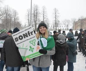 Québécois, Franco-Ontariens et politiciens de plusieurs partis politiques se sont ralliés, hier, pour dénoncer les politiques parfois décrites comme «francophobes» du gouvernement Ford.