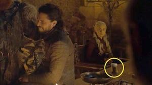 Image principale de l'article Verre à café oublié: on connaît le VRAI coupable!