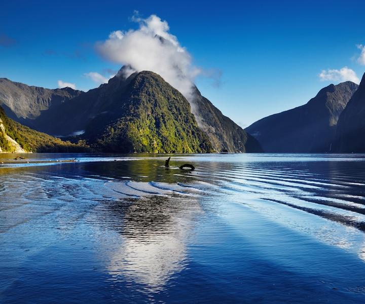 Voyez 7 bonnes raisons d'aller en Nouvelle-Zélande!