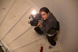 Jake Gyllenhaal dans le film Le rôdeur.