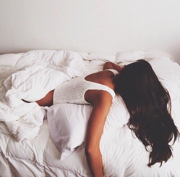 Les gens qui font des siestes sont plus heureux, plus riches et moins stressés