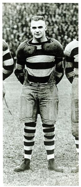 Lionel Conacher