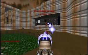 Image principale de l'article Oubliez Fortnite et PUBG, voici Doom Royale