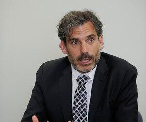 «Si c'est du cannabis thérapeutique, on demande que cela soit servi uniquement en pharmacie au Québec», soutient le président de l'AQPP, Jean Thiffault.