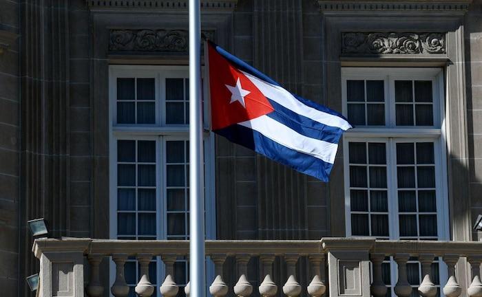 U.S. Orders Expulsion Of 15 Cuban Diplomats From Washington DC Embassy