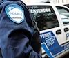 SPVM police