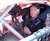 Claude Leclerc vit sa passion de la course automobile depuis plus de 40ans.