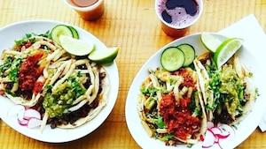 Un nouveau resto de tacos dans le Mile End