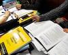 Le nombre d'inscriptions à des cours de rattrapage en français au collégial continue d'augmenter.
