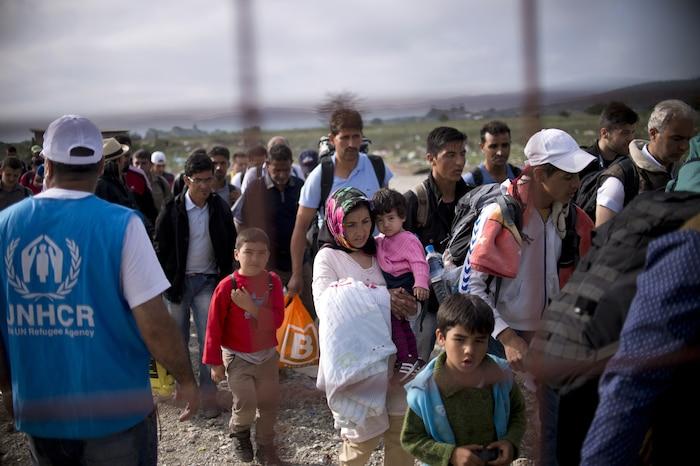 Le Canada va-t-il finir par nous tuer en nous noyant dans une mer d'immigrants d'ici 2100?
