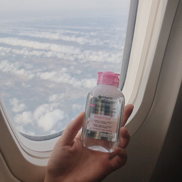 Image principale de l'article 7 eaux micellaires pour se démaquiller en douceur