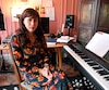 La compositrice Missy Mazzoli confie avoir hésité à relever le défi d'adapter Breaking the Waves.