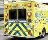 bloc urgences ambulance urgence