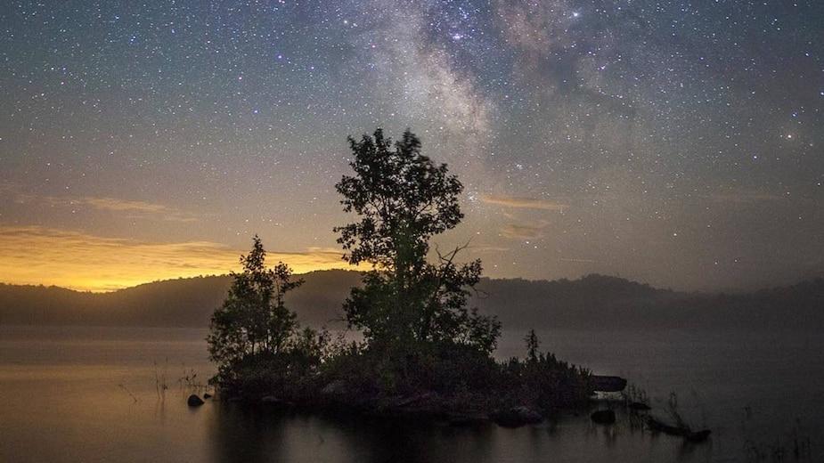8 endroits où aller guetter les étoiles filantes