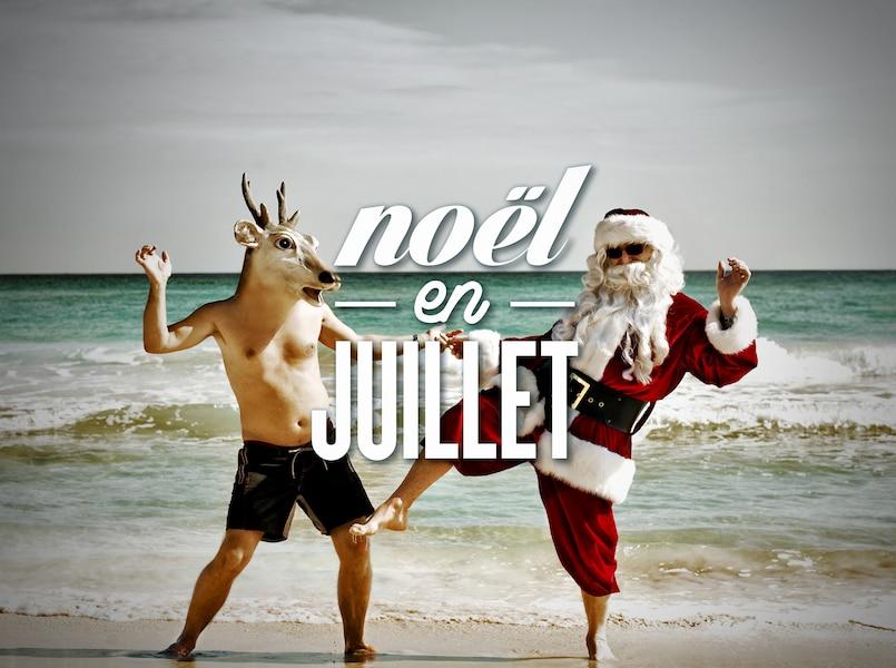 Joyeux Noel Techno.Joyeux Noel Du Campeur Le Journal De Montreal