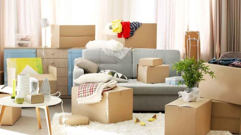 5 choses à savoir pour un déménagement réussi