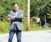 Le maire François Ghali déplore que Québec n'ait rien fait malgré sa connaissance du problème.