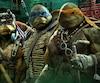 La chimie entre les tortues ninja et l'humour seront bel et bien présents dans ce nouveau long métrage.