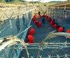 Il reste à ce jour 91 détenus à Guantanamo qui en a accueilli près de 800 après les attentats du 11 septembre 2001.