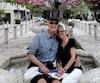 L'hiver dernier à Palm Beach avec sa femme Nicole Nevers qu'il avait rencontrée au début de sa carrière, il y a 53ans. «Elle était assistante de production. On la surnommait la BB du Québec, tellement elle ressemblait à Brigitte Bardot», de dire le fier mari. En rémission depuis huit ans, elle a combattu trois cancers.