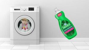 Une jeune Belge reste coincée dans une laveuse