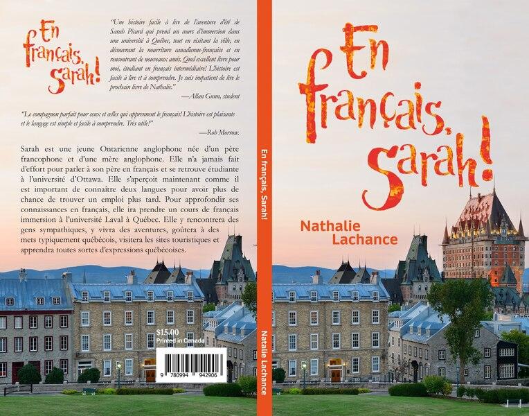 Un Roman Pour Apprendre Le Francais Jdq