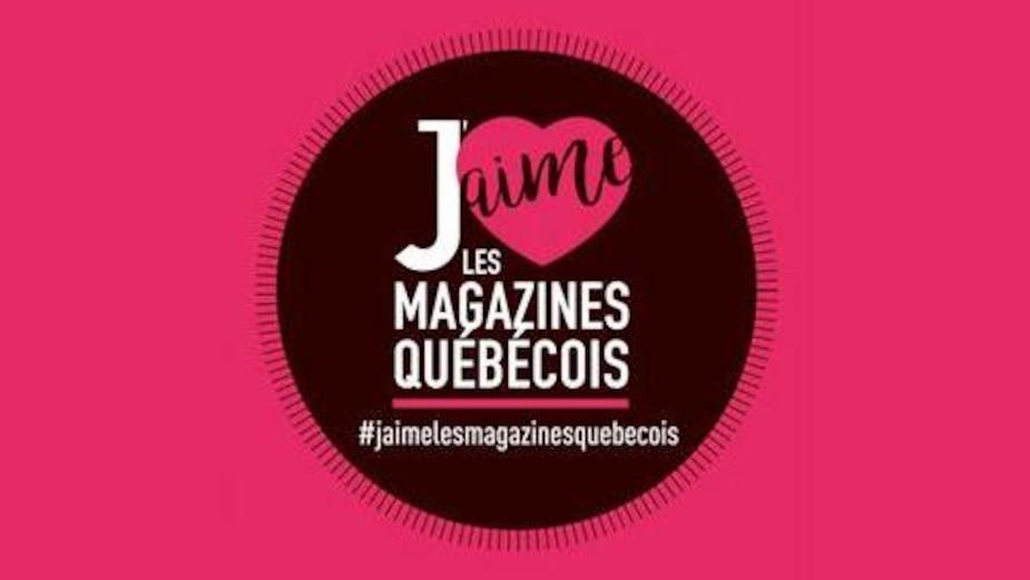 Image principale de l'article La semaine des magazines québécois est de retour!