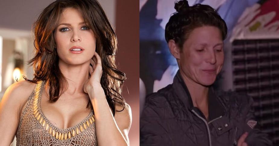 Image principale de l'article Une ex-star porno vit maintenant sous Las Vegas