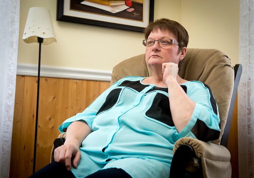 cancer une patiente en phase terminale remet en question le syst me jdm. Black Bedroom Furniture Sets. Home Design Ideas